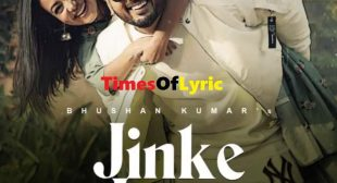 Jinke Liye MP3 Ringtone Download – Neha Kakkar & Jaani | Times of Lyric