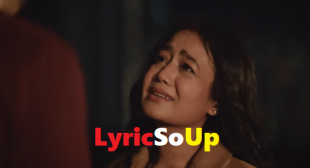 Jinke Liye Lyrics in Neha Kakkar Jaani