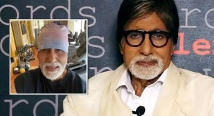 Amitabh Bachchan's Workout Post Is The Inspiration We Need To Stay Fit During Quarantine!