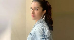 """Shraddha Kapoor On Coronavirus Pandemic: """"Trying To Look At Things Positively"""""""