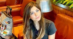Kanika Kapoor Tests Coronavirus Positive For The 5th Time; Health Details Out