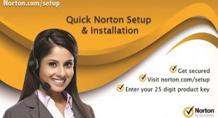 Norton.com/setup – Activate Norton Setup with Product Key