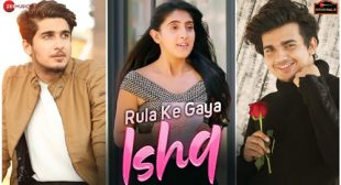 Rula Ke Gaya Ishq Lyrics – Stebin Ben | Sunny Inder – BelieverLyric