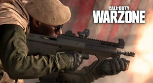Best Assault Rifles in Call of Duty: Warzone