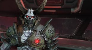 Doom Eternal: How to Defeat the Marauder Boss