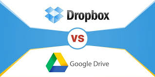 Google Drive vs. Dropbox: Which One is Better?
