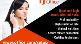 www.office.com/setup | Let's get your Office Setup 2019, 365