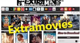Extramovies – Download Illegal HD Bollywood, Hollywood & Hindi Dubbed Movies