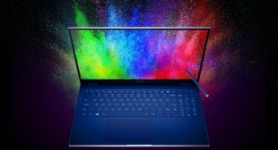 Samsung's QLED-display Galaxy Book Laptops are Now Available