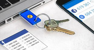 5 Popular Online Platforms That Should Have Two-Factor Authentication Enabled