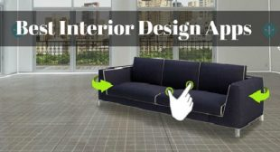 Interior Design Apps That Will Transform Your Next Renovation Project