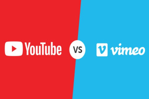 YouTube vs Vimeo: Which One is Better