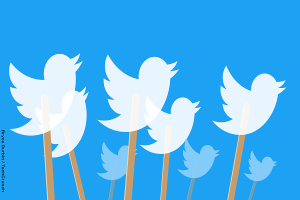 """Twitter Might Launch """"Extra Features"""" for Paid Users"""