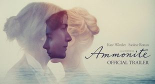 Ammonite Trailer: Ronan and Winslet Are Star-Crossed Lovers