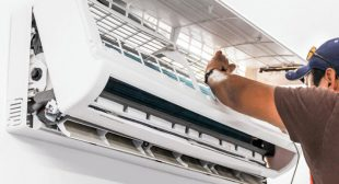 Stay Cool with AC Repair Sunrise Service