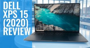 Is Dell XPS 15(2020) An Ideal 15-Inch Laptop?