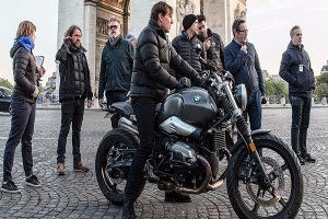Mission: Impossible 7 Released A Stunt Video Of Cruise