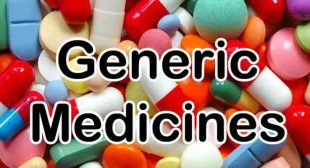 Get more information on generic medicines from my blog posts