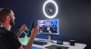 New Elgato Ring Light Comes With Wifi Connectivity
