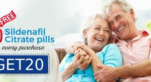 Cenforce 150 mg : A Generic Viagra for erectile dysfunction