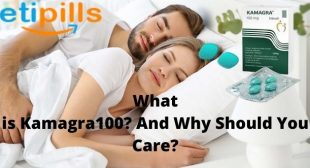 What is Kamagra100? And Why Should You Care?