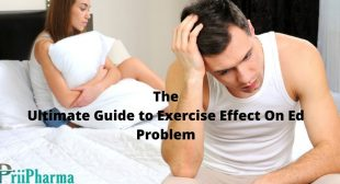 The Ultimate Guide To Exercise Effect On Ed Problem