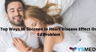 The Top Ways to Succeed in Heart Disease Effect On Ed Problem