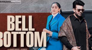 Bell Bottom Lyrics – Baani Sandhu
